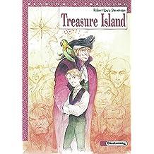 Reading and Training: Treasure Island