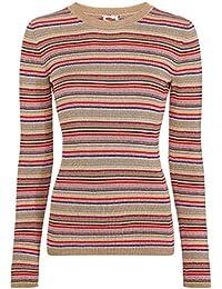 64169c293f Amazon.it: maglione lurex: Abbigliamento