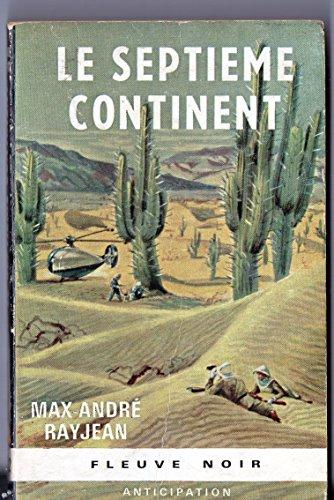 Le Septieme Continent [Pdf/ePub] eBook