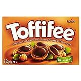 TOFFIFEE CAJA DE 5 X 100G