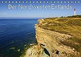 Der Nordwesten Estlands (Tischkalender 2020 DIN A5 quer): Entdecken sie die Schönheit Estlands (Monatskalender, 14 Seiten ) (CALVENDO Orte) -