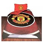 Manchester United FC - Parure de lit...