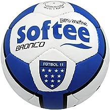 Softee Equipment Balón Fútbol 11 Bronco Limited Edition 5b00e7593bca1