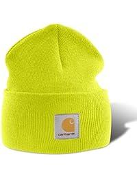 Bonnet Carhartt (Bright Lime)