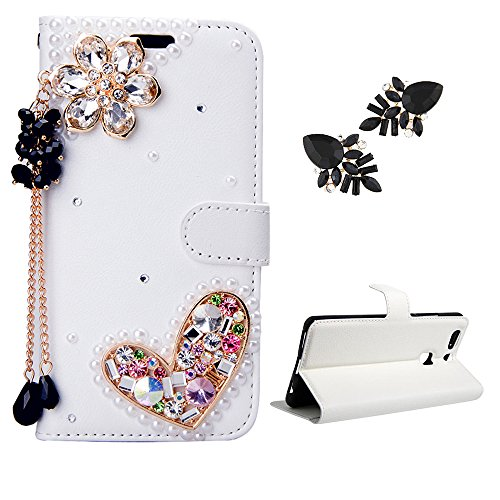 goforth-huawei-ascend-y300-case-3d-bling-rhinestone-premium-pu-leather-flip-stand-wallet-case-with-c