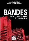 BANDES - DERIVE CIMINELLE ET TERRORISME