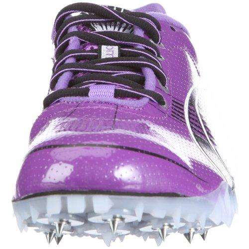 Puma  Complete TFX Sprint 3 Wn', Chaussures d'athlétisme femme Violet - Violett/fluo purple-black-white