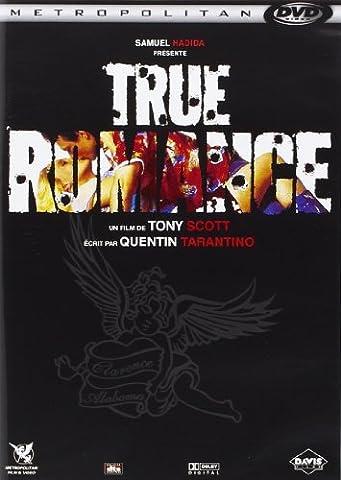 True Romance Dvd - True