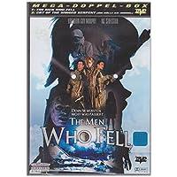 The Men Who Fell (Denn sie wussten nicht was passiert), Cry Of The Winged Serpent (Die Hölle am Himmel), 2 B-MOVIES