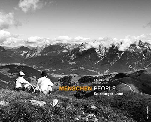 Menschen – People: Salzburger Land