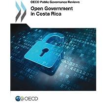 Open Government in Costa Rica: Volume 2016