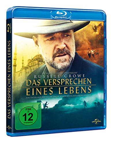 Das Versprechen eines Lebens [Blu-ray]