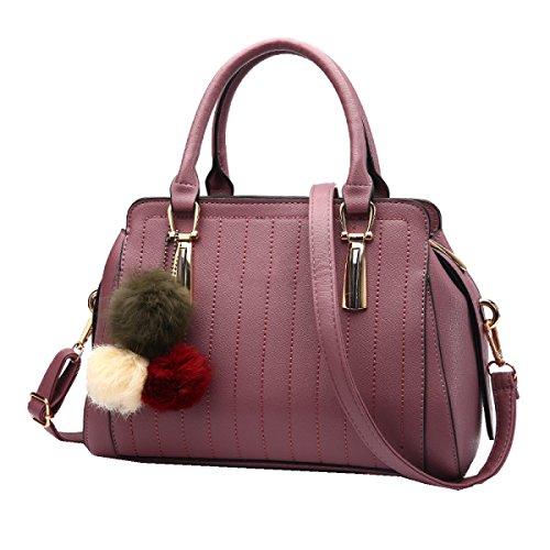 Yy.f Nuove Borse Di Moda Tote Bag Spiraea Ricchi Borse Da Donna Di Lusso Alla Moda Portafoglio Mobile Multicolor Green