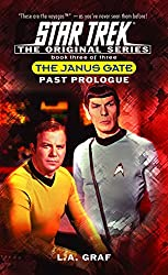 Past Prologue: The Janus Gate Book Three (Star Trek: The Original Series 3) (English Edition)
