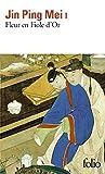 Fleur en fiole d'or - Jin Ping Mei cihua, tome 1