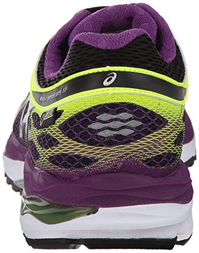 51C4%2Bvg9JOL - ASICS Women's Gel-Cumulus 17 G TX Running Shoe