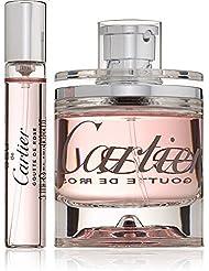 Cartier Eau De Cartier Goutte de Rose, Set, 2-teilig