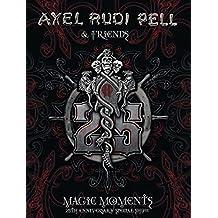 Axel Rudi Pell - Magic Moments: 25th Anniversary Special Show
