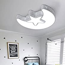 Plafones para techo infantiles for Plafones pared amazon
