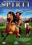 Spirit: Stallion of the Cimarron [DVD] [2002]
