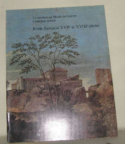 La peinture au musée du louvre catalogu...