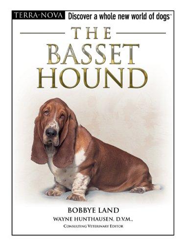 The Basset Hound (Terra-Nova) (English Edition)