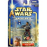 Star Wars Jango Fett (japan import)