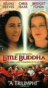 Little Buddha [VHS] [UK Import)