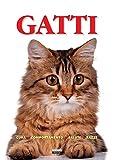Gatti. Cura, comportamento, salute, razze