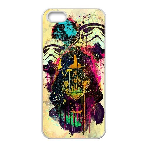LP-LG Phone Case Of Star War For iPhone 5,5S [Pattern-6] Pattern-6