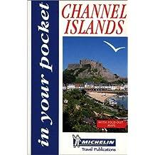 Channel Islands, N°6527 (en anglais)