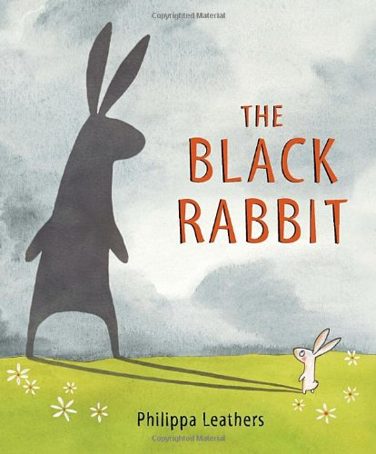 The Black Rabbit (Junior Library Guild Selection)