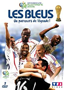 Les Bleus : un parcours de légende - Edition 2 DVD [FR Import]