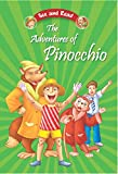 The Adventures of Pinocchio: 1 (See and Read)