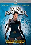Lara Croft - Tomb Raider [Import USA Zone 1]