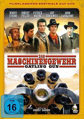 Preisvergleich Produktbild Das Maschinengewehr - Gatling Gun
