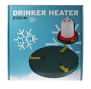 Eton Drinker Heater - 30cm