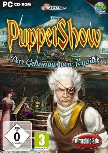 PuppetShow: Das Geheimnis von Joyville
