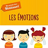 Mon premier livre Montessori - L...
