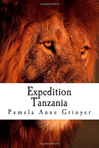 Expedition Tanzania
