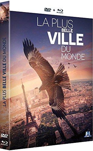 La Plus belle ville du monde [Combo Blu-ray + DVD]