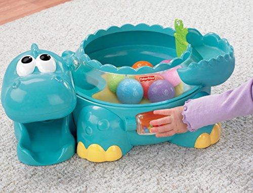 Imagen 18 de Fisher-price Go Baby Go Poppity Pop Musical Dino