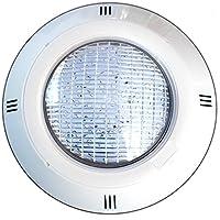 Foco LED extraplano piscinas RGB cable 4 hilos