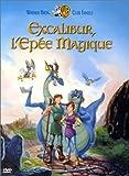 Excalibur l'epee magique
