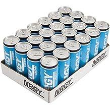 NRGY ® Energy Drink Regular Classic Light pfandfrei 24 Dosen á 250ml