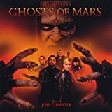 "Afficher ""John Carpenter's ghosts of Mars"""