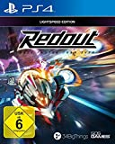 Redout (PlayStation PS4)