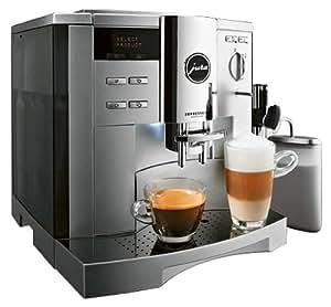 jura impressa s9 klassische kaffeemaschine. Black Bedroom Furniture Sets. Home Design Ideas