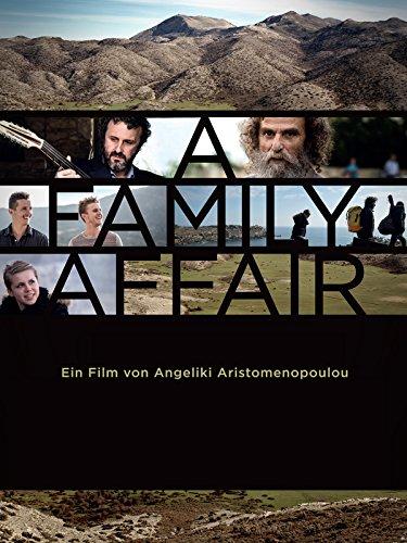 A Family Affair (Originalfassung)