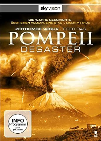 Zeitbombe Vesuv - Das Pompeii Desaster (Parthenon / SKY VISION)